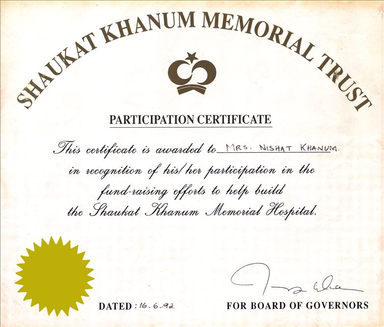 Nishat Certificate0016