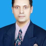 Syed Kashif Bukhari