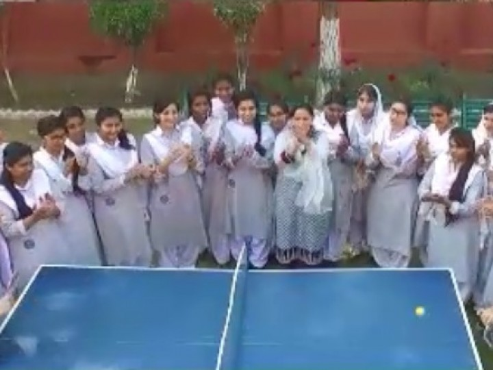 GirlsCollege 19
