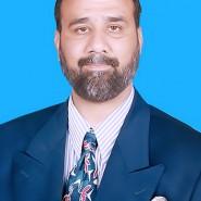 Shafqat Hayat