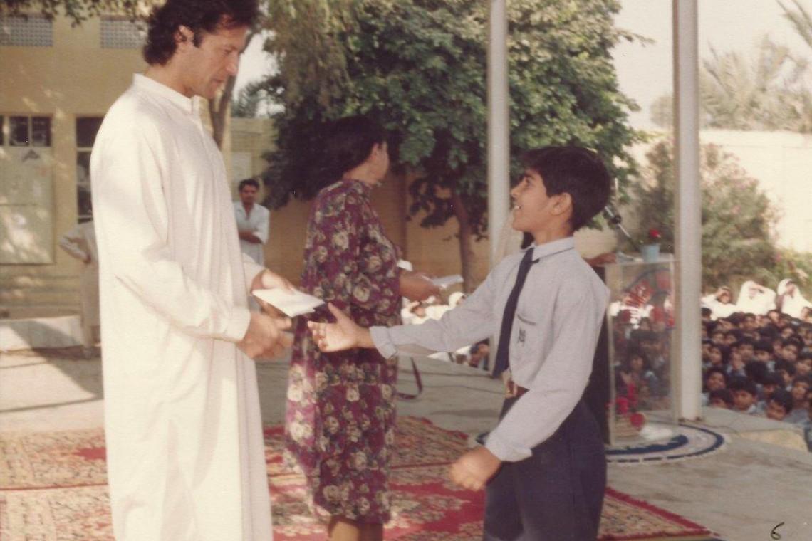 Imran 3