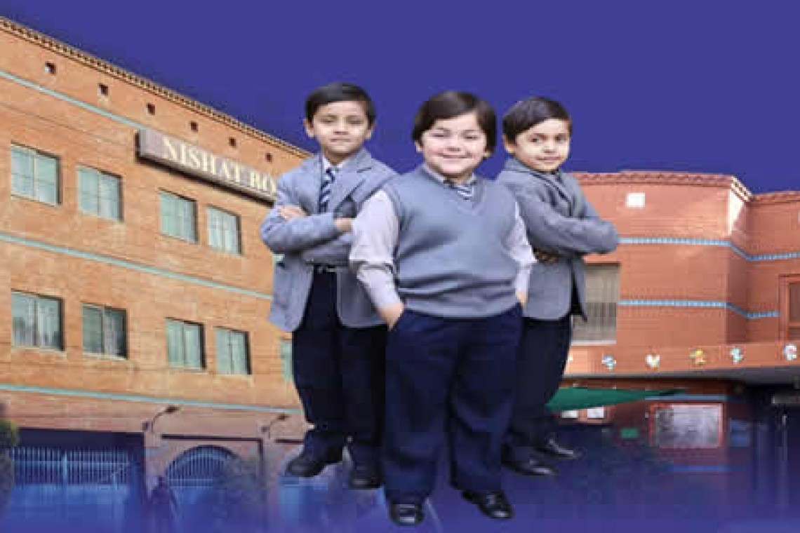 Pir Khurshid Colony Road Multan Boys Junior