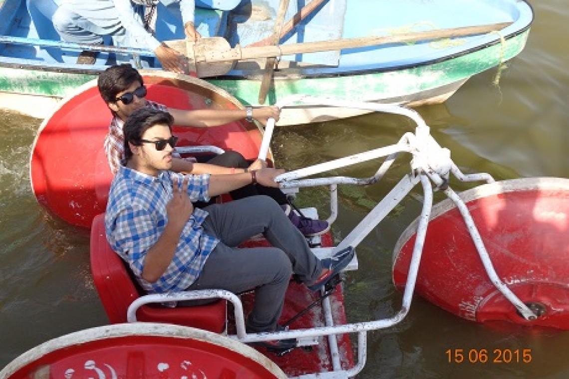 Excursions (5)