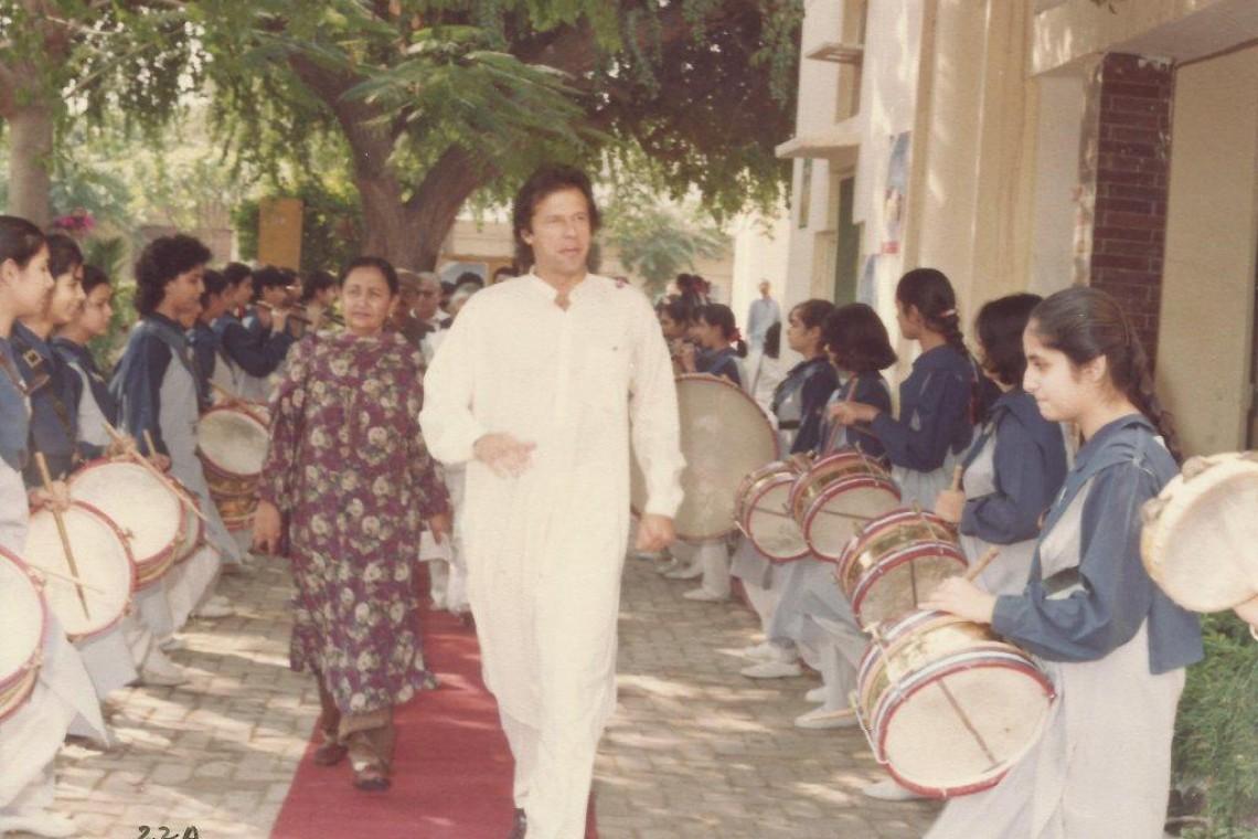 Imran 2