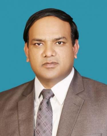 Arif Javaid